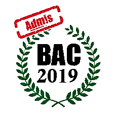BAC 2019 : Calendrier & Informations Utiles