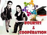 Bourses-cooperation