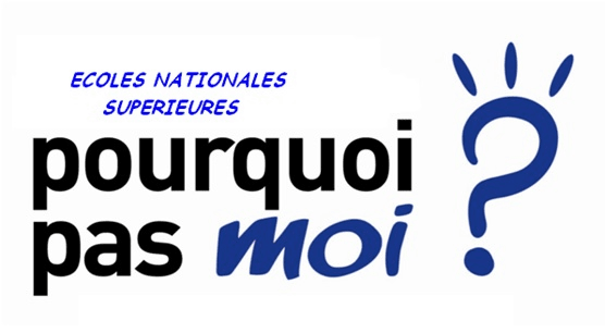 "Competition for admission to ""Écoles Nationales Supérieures"" - 2018"