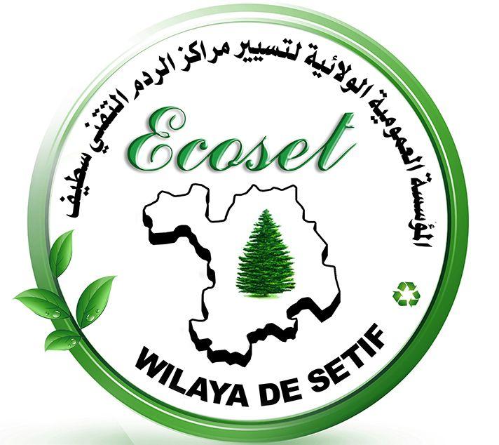 Logo Ecoset