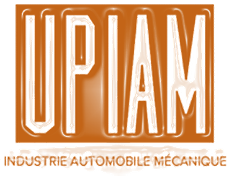Logo UPIAM