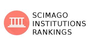 Scimago logo rank