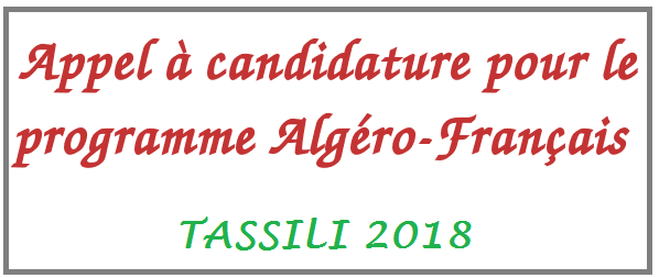 Tassili2018