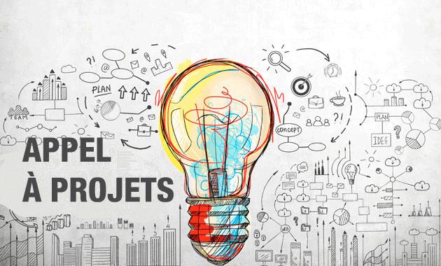 دعوات لتقديم مشاريع أطلقتها مختلف الوكالات الموضوعاتية للبحث