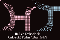 LOGO Hall Technologie