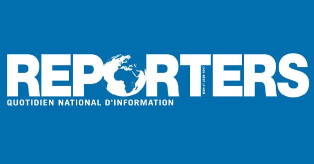 Logo-reporters