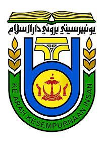 Logo univ darusalam
