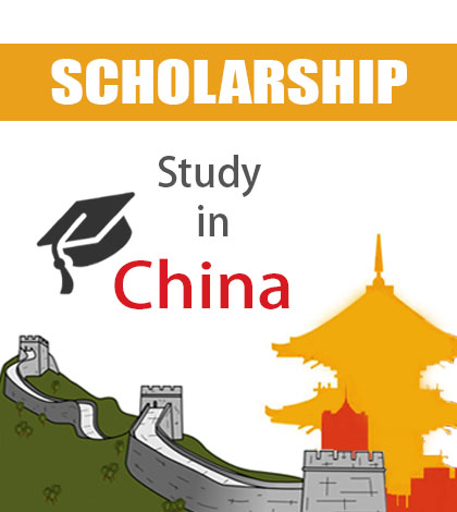 scholarship in china