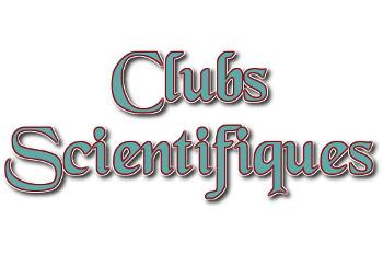Clubs Scientifiques