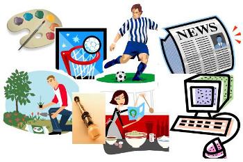 Activités Culturelles, Scientifiques et Sportives